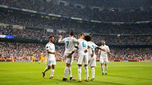 Con Cristiano vuelve el gol
