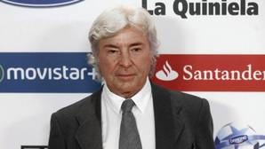 Fotografía de archivo de Ángel Nieto