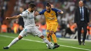 El «plan futuro» del Real Madrid