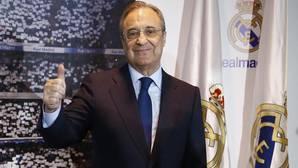 El Real Madrid tiene en caja 178 millones