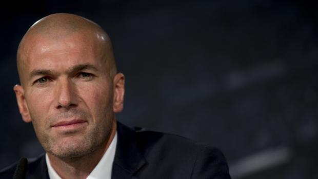 Real Sociedad-Real Madrid:  Zidane: «Con dos goles suyos se acaba el tema Bale»