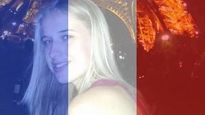 La joven que se salvó milagrosamente de ser asesinada en los atentados de París haciéndose la muerta