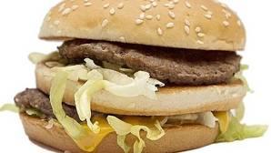 Así nos «engañan» las cadenas de comida rápida para que compremos sus productos