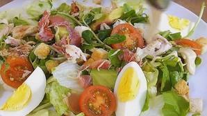 La receta que te hará redescubrir las ensaladas