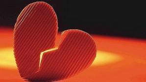 Aunque nos creamos duros, el amor nos termina ablandando