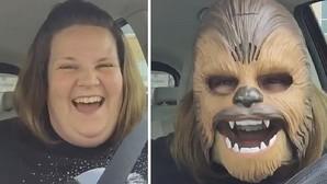 La mujer que se ha convertido en la más popular de Facebook por su risa