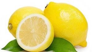 Cinco curiosos usos del limón que jamás habrás escuchado