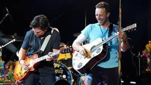 Marty McFly vuelve a tocar Johnny B Goode «61 años después»
