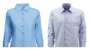 ¿Por qué las camisas de mujeres se abrochan al revés que las de los hombres?
