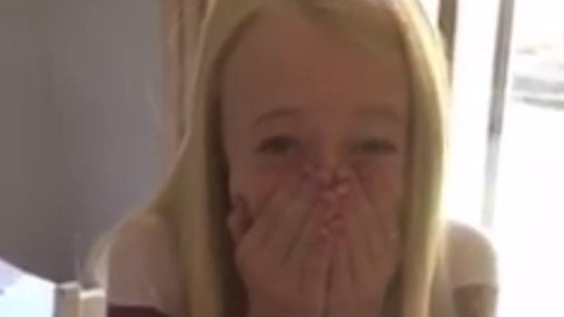 Imagen del vídeo publicado en YouTube