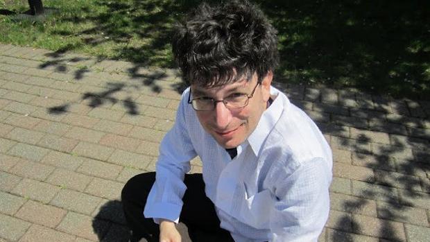 James Altucher tiene varios best-sellers publicados y una legión de seguidores en Twitter