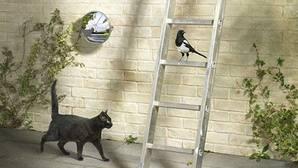 El auténtico motivo por el que creemos que pasar bajo una escalera trae mala suerte