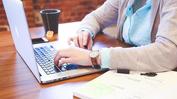 Seis consejos para realizar ejercicio en el trabajo
