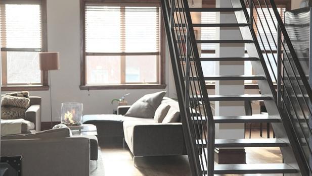 Ideas: cómo decorar una casa pequeña