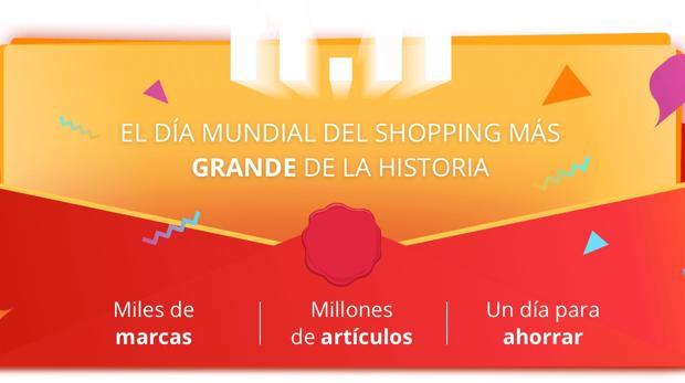 El día mundial del shopping: 11.11