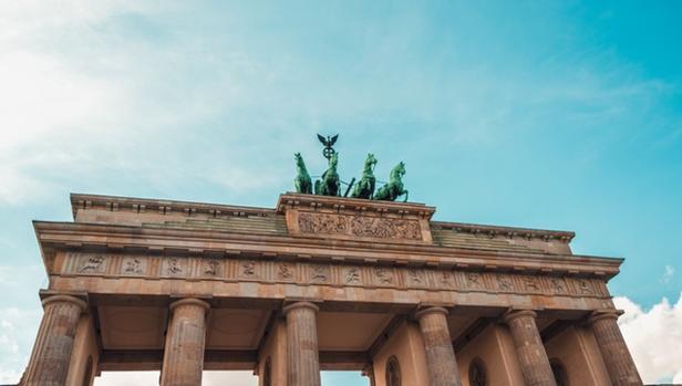 Cuatro lugares que ver en Berlín
