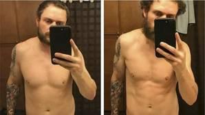El youtuber que perdió casi 15 kilos comiendo helado durante 100 días