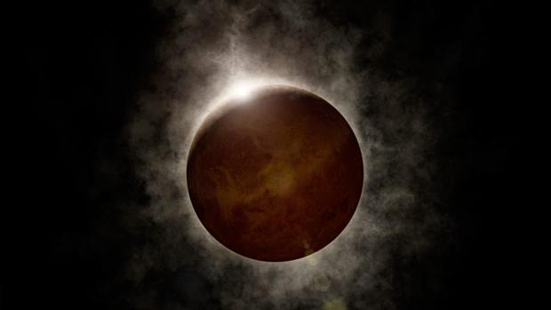 Los asombrosos «superpoderes» que un eclipse ha dado a varias personas