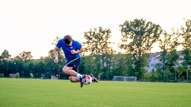 Es importante contar con suplementos deportivos adecuados que mantengan tu cuerpo en los niveles óptimos