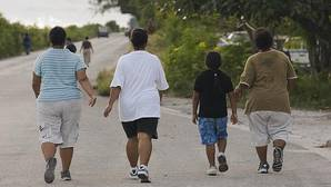 Los síntomas de la enfermedad cardiovascular en los niños obesos son visibles a los 8 años