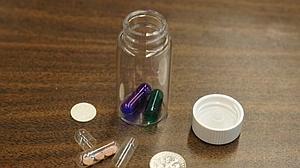 Una píldora de insulina para evitar los pinchazos