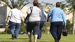 Los obesos solo tienen que perder un 5% de peso para mejorar su salud