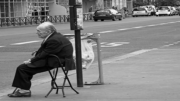 La soledad aumenta el riesgo de muerte cardiovascular