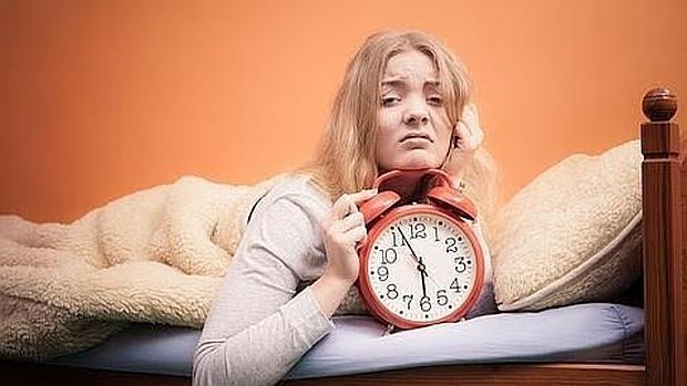 La falta de sueño aumenta el riesgo de aterosclerosis