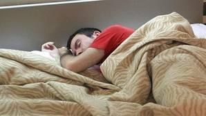 Los varones con falta o exceso de sueño tienen mayor riesgo de diabetes