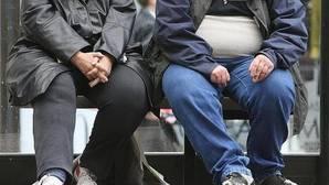 La obesidad de los abuelos influye la salud de sus nietos