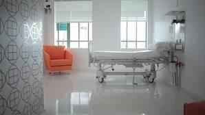 Hospitales 'desestresores' para los pacientes más pequeños