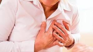 Niveles elevados de hormona tiroidea pueden alertar de un mayor riesgo de muerte súbita