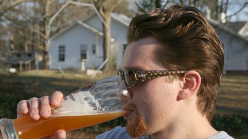 Beber pero con moderación