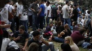 Beber alcohol en la adolescencia aumenta el riesgo de futuros trastornos mentales