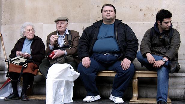 La obesidad es un problema de salud mundial