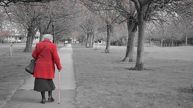 El envejecimiento conlleva una pérdida de la masa muscular