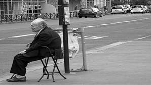 Sentirse solo aumenta el riesgo de desarrollo de la enfermedad de Alzheimer
