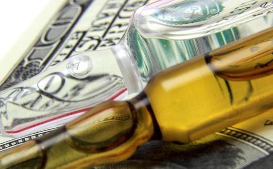Los nuevos medicamentos frente al cáncer tienen un precio muy elevado