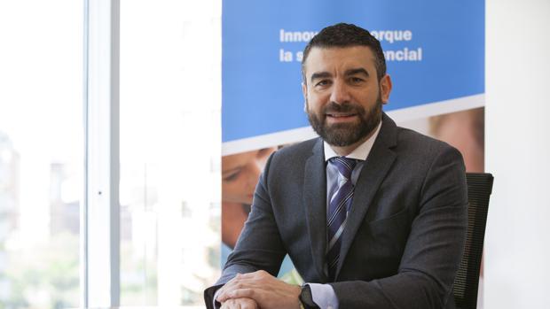 José Antonio Rodríguez Maniega