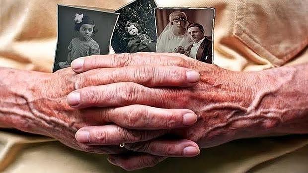 La enfermedad de Alzheimer constituye el tipo más común de demencia