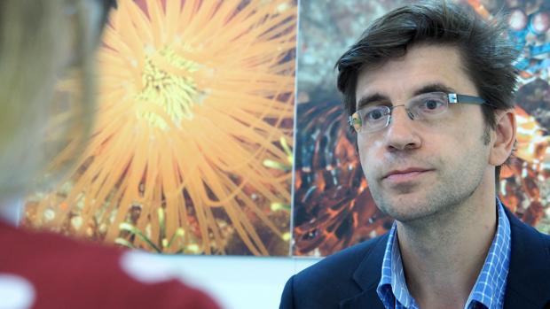 Dr. Martin Forster
