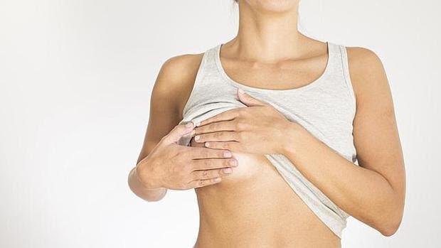 Más del 65% de las pacientes con cáncer de mama presenta tumores con receptores de estrógenos positivos