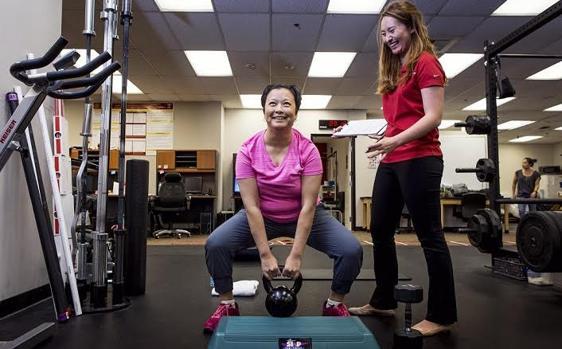 El ejercicio aumenta la esperanza de vida de las supervivientes del cáncer de mama