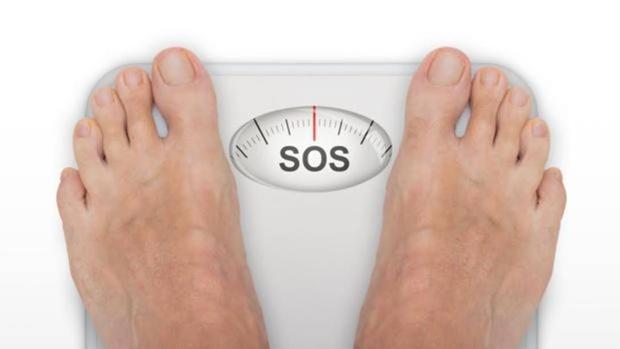 Las personas que hacen un esfuerzo para perder peso también ayudan a sus cónyuges a lograrlo