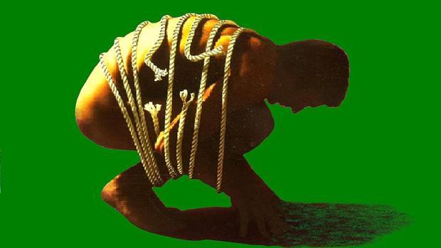 En España, el dolor de espalda encabeza la lista de los problemas de salud crónicos más frecuentes