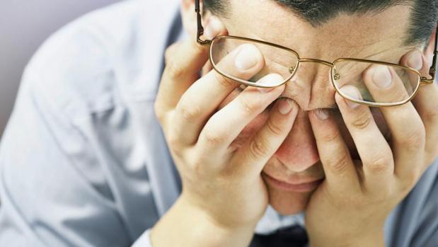 Tristeza y dificultad para disfrutar de cosas que nos gustaban, dos síntomas claves de la depresión