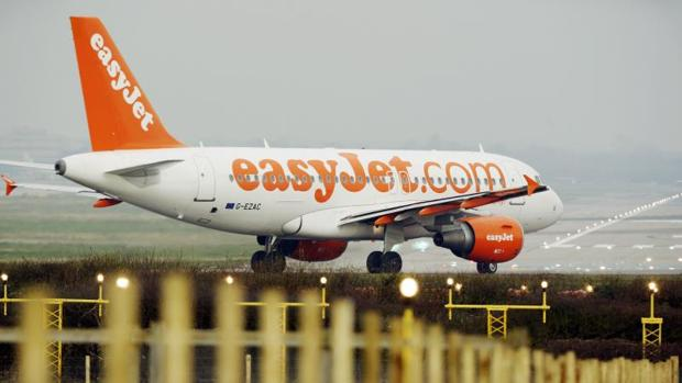 Easyjet no venderá cacahutes durante el vuelo