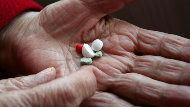 Sanidad ha retirado un medicamento para la tensión por un error en la fecha de caducidad