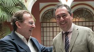 La Junta gasta 14,4 millones en alquiler porque no hay Ciudad de la Justicia en Sevilla