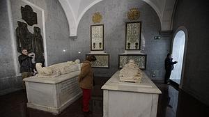 Los diez enterramientos más ilustres de Sevilla